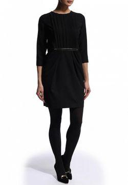 Платье Sinequanone                                                                                                              черный цвет