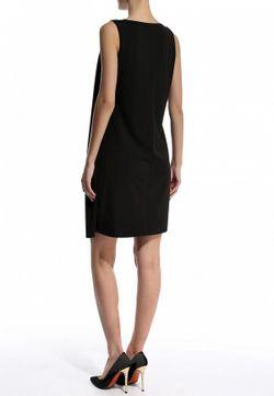 Платье Sinequanone                                                                                                              чёрный цвет