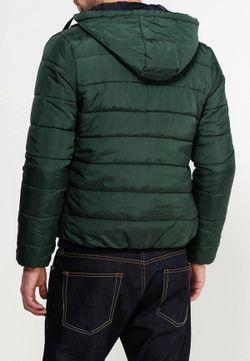 Куртка Утепленная S&J                                                                                                              многоцветный цвет