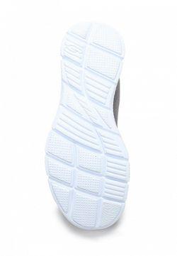 Кроссовки Skechers                                                                                                              серый цвет