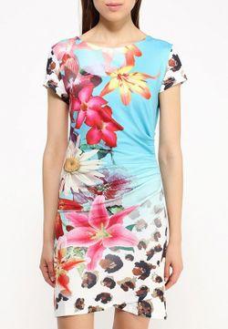 Платье Smash                                                                                                              многоцветный цвет