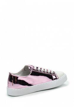 Кеды Sometimes                                                                                                              розовый цвет
