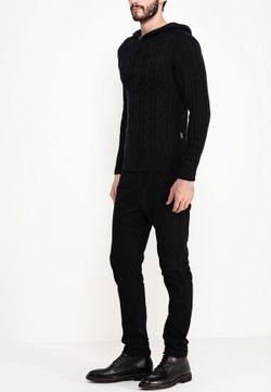 Джемпер Sorbino                                                                                                              черный цвет