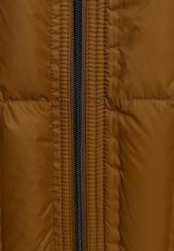 Пуховик s.Oliver                                                                                                              коричневый цвет