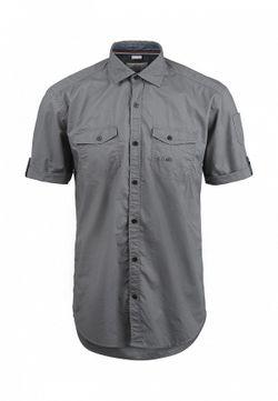 Рубашка s.Oliver                                                                                                              серый цвет
