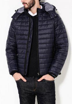 Куртка Утепленная s.Oliver                                                                                                              синий цвет