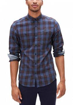 Рубашка s.Oliver                                                                                                              многоцветный цвет