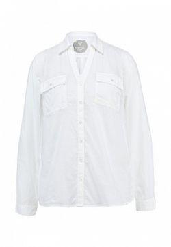 Блуза s.Oliver                                                                                                              белый цвет