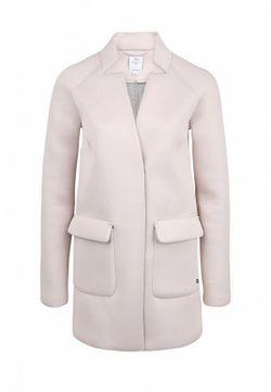 Пальто s.Oliver                                                                                                              розовый цвет