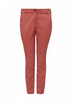 Брюки s.Oliver                                                                                                              розовый цвет