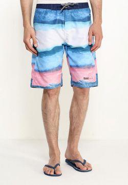 Шорты Для Плавания Solid                                                                                                              многоцветный цвет