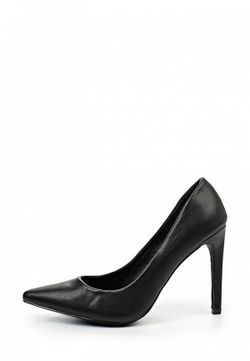 Туфли Spurr                                                                                                              чёрный цвет