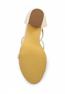 Босоножки Spurr                                                                                                              бежевый цвет