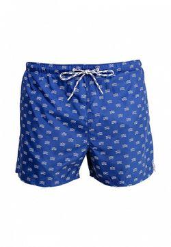 Шорты Для Плавания Springfield                                                                                                              синий цвет