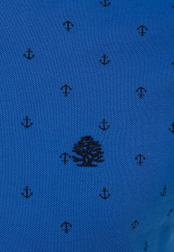Поло Springfield                                                                                                              синий цвет
