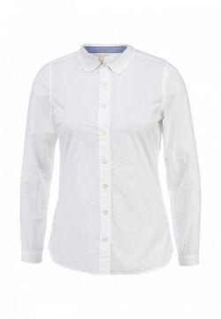 Блуза Springfield                                                                                                              белый цвет