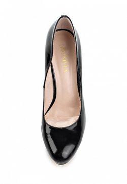 Туфли Springway Spring Way                                                                                                              черный цвет