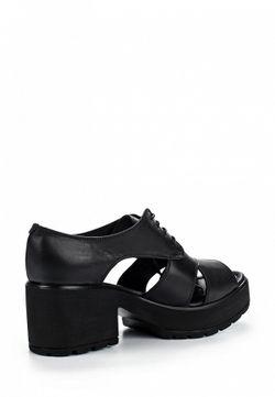 Ботинки Spring Way                                                                                                              чёрный цвет