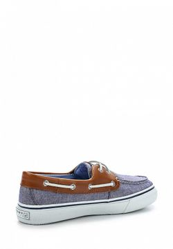 Топсайдеры SPERRY top-sider                                                                                                              синий цвет