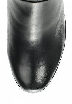 Сапоги Спартак                                                                                                              чёрный цвет