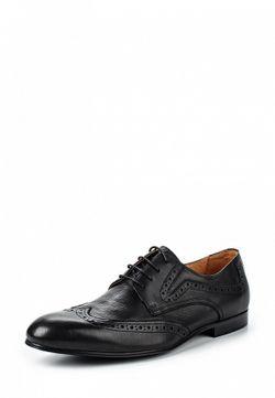 Туфли Spur                                                                                                              черный цвет