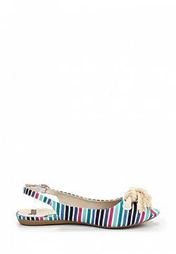 Сандалии Spur                                                                                                              многоцветный цвет