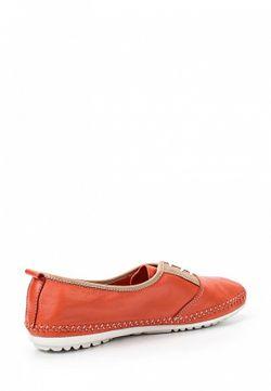 Ботинки Spur                                                                                                              Коралловый цвет
