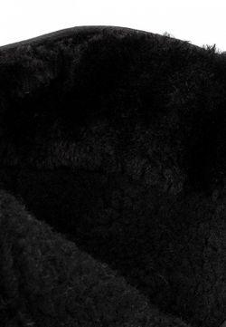 Дутики Spur                                                                                                              чёрный цвет