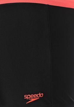 Плавки Speedo                                                                                                              чёрный цвет