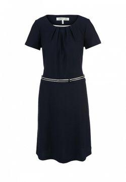 Платье Steilmann                                                                                                              синий цвет