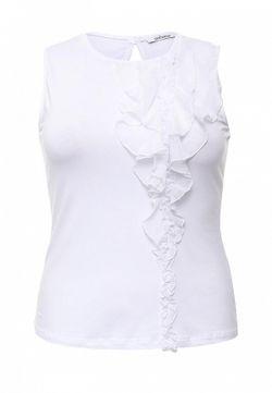 Топ Steilmann                                                                                                              белый цвет