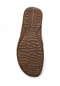 Сабо Stesso                                                                                                              коричневый цвет