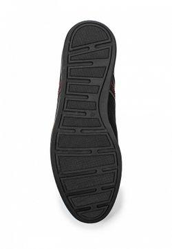 Туфли Stesso                                                                                                              черный цвет