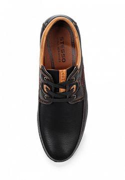 Туфли Stesso                                                                                                              чёрный цвет