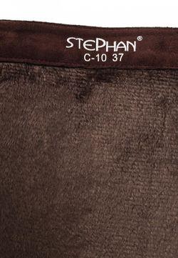 Сапоги Stephan                                                                                                              коричневый цвет