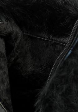 Полусапоги Stephan                                                                                                              черный цвет