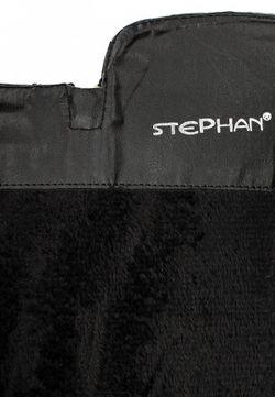 Сапоги Stephan                                                                                                              чёрный цвет