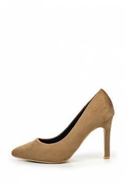 Туфли Stephan                                                                                                              бежевый цвет
