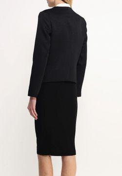 Жакет Stella                                                                                                              черный цвет
