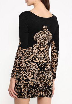 Платье Stella                                                                                                              многоцветный цвет