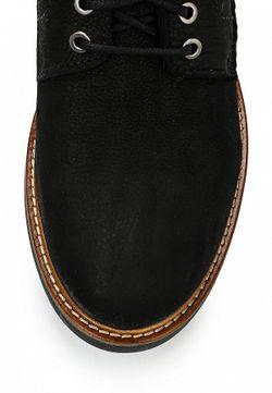 Ботинки Storm                                                                                                              чёрный цвет