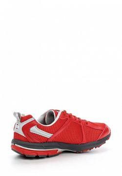 Кроссовки Strobbs                                                                                                              красный цвет
