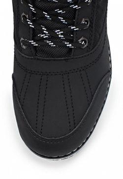 Полусапоги Strobbs                                                                                                              чёрный цвет
