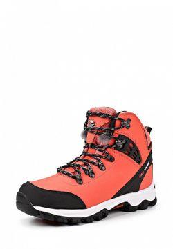 Ботинки Трекинговые Strobbs                                                                                                              красный цвет