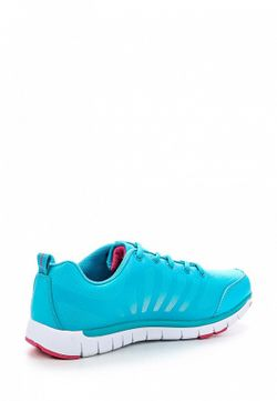 Кроссовки Strobbs                                                                                                              голубой цвет