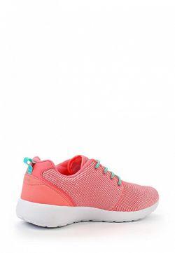 Кроссовки Strobbs                                                                                                              розовый цвет