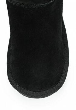 Угги Super Mode                                                                                                              черный цвет