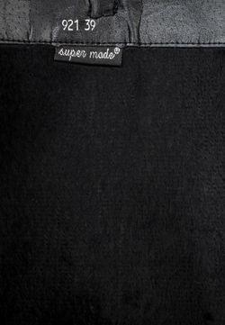 Сапоги Super Mode                                                                                                              чёрный цвет