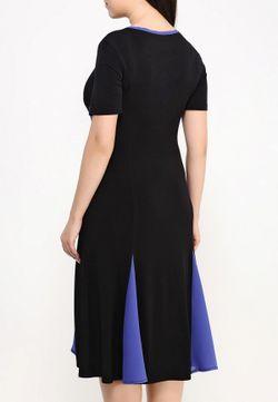 Платье Svesta                                                                                                              черный цвет