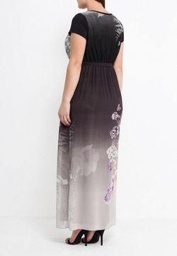 Платье Svesta                                                                                                              серый цвет